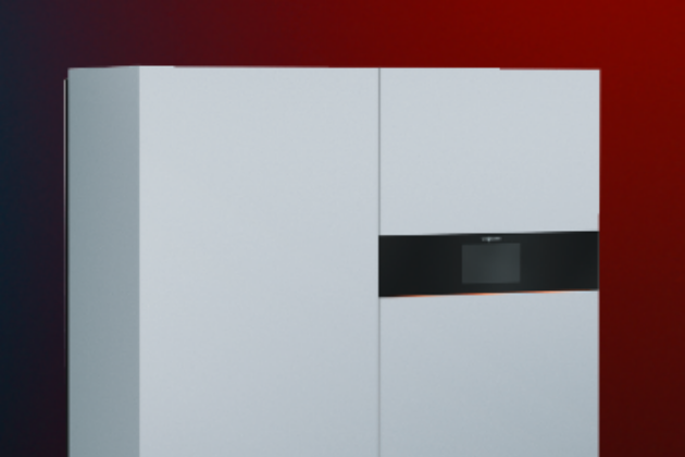 Viessmann Vitovalor Fuel Cell